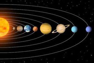 Psycho-astrologue marie josé salgues formation cours - systeme solaire